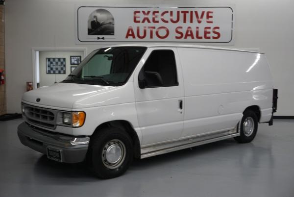 Ford Econoline 1999 $8981.00 incacar.com