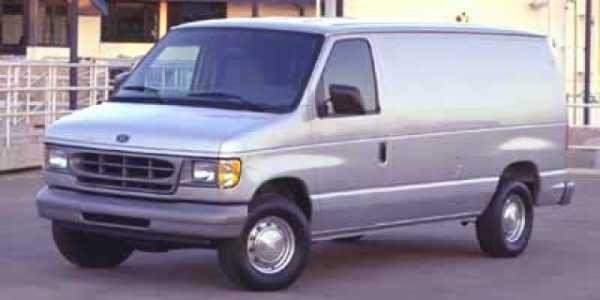 Ford Econoline 2000 $1995.00 incacar.com