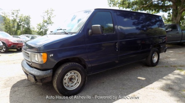 Ford Econoline 2002 $4950.00 incacar.com