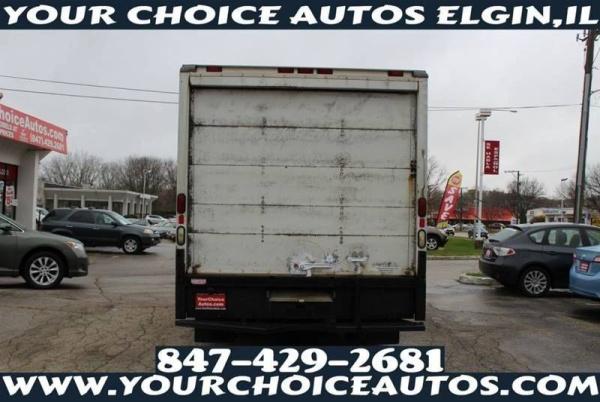 Ford Econoline 2003 $6999.00 incacar.com