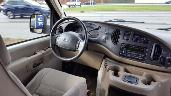Ford Econoline 2003 $3499.00 incacar.com