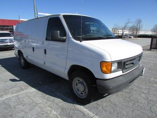 Ford Econoline 2004 $3200.00 incacar.com