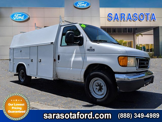 Ford Econoline 2005 $4997.00 incacar.com