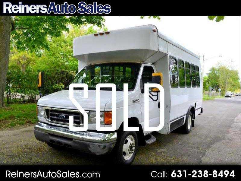 Ford Econoline 2007 $3995.00 incacar.com