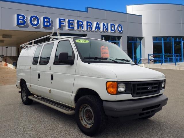 Ford Econoline 2007 $2999.00 incacar.com