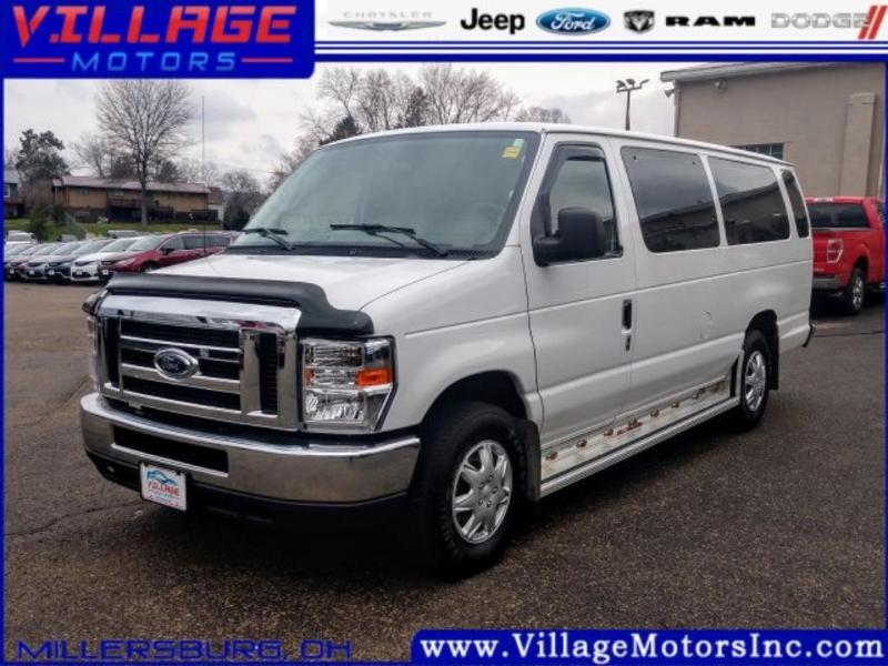 Ford Econoline 2009 $6995.00 incacar.com