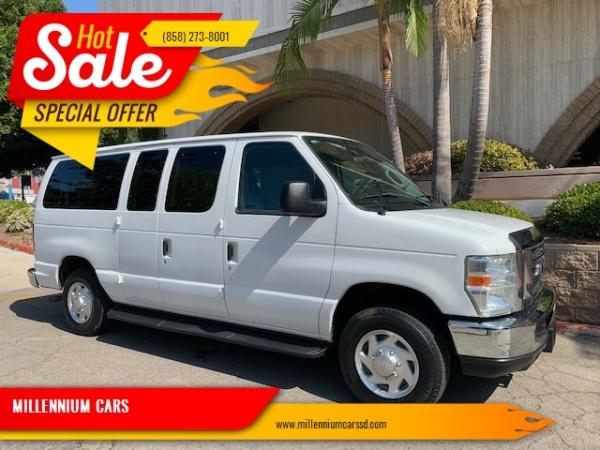 Ford Econoline 2009 $16995.00 incacar.com