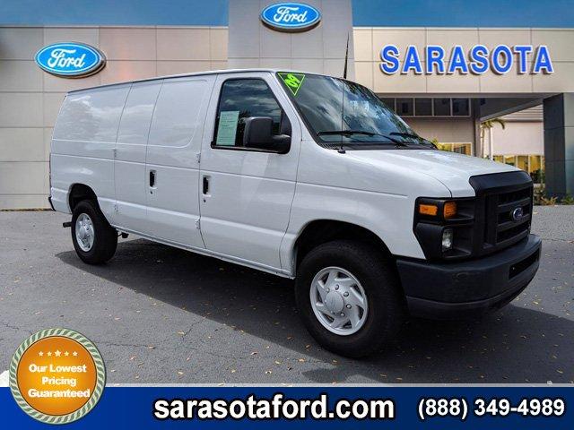 Ford Econoline 2009 $13977.00 incacar.com