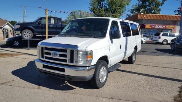 Ford Econoline 2010 $5999.00 incacar.com
