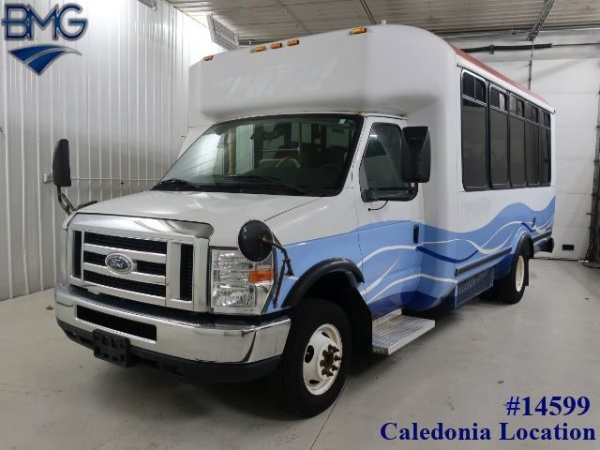Ford Econoline 2011 $7997.00 incacar.com