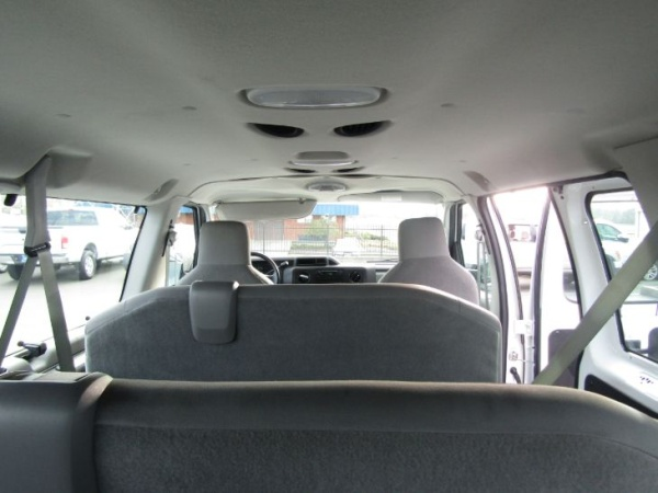 Ford Econoline 2011 $19850.00 incacar.com