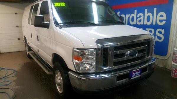 Ford Econoline 2012 $14194.00 incacar.com