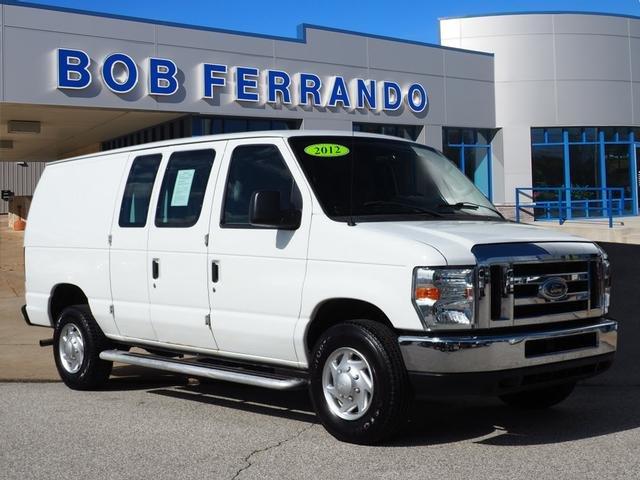 Ford Econoline 2012 $15999.00 incacar.com