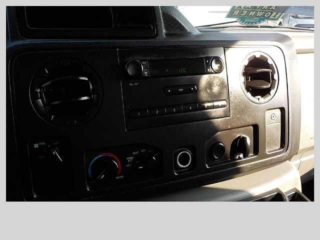 Ford Econoline 2012 $7998.00 incacar.com