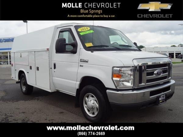 Ford Econoline 2014 $14488.00 incacar.com