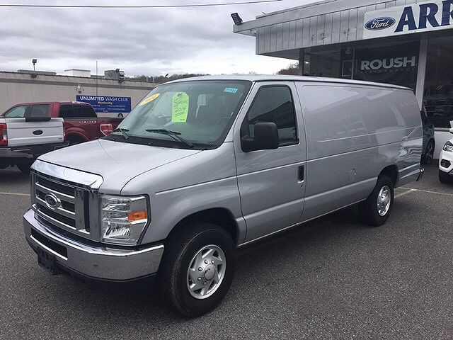 Ford Econoline 2014 $21900.00 incacar.com