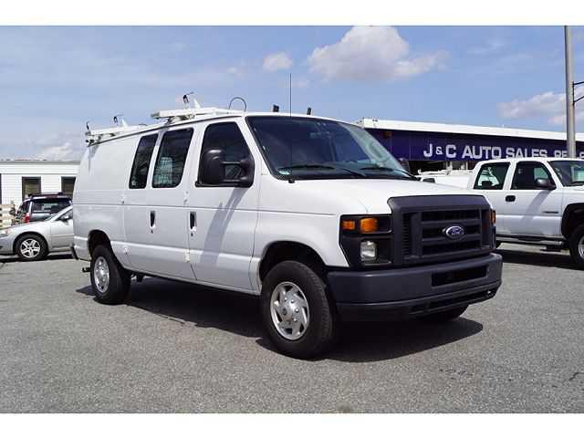 Ford Econoline 2014 $18900.00 incacar.com