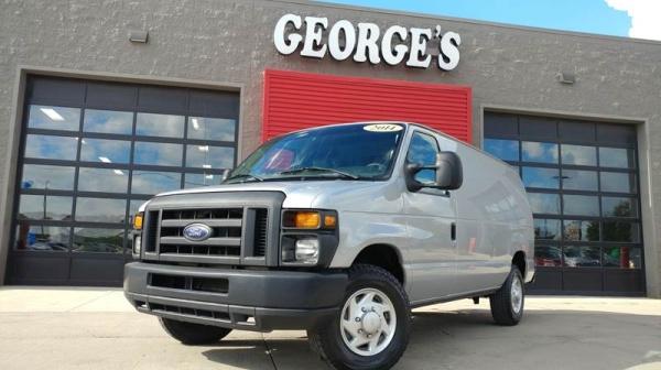 Ford Econoline 2014 $13950.00 incacar.com