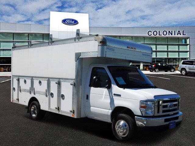Ford Econoline 2015 $42985.00 incacar.com