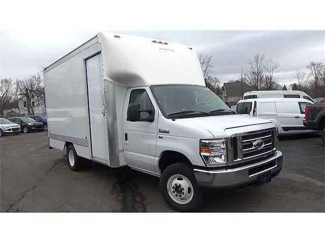 Ford Econoline 2016 $35484.00 incacar.com