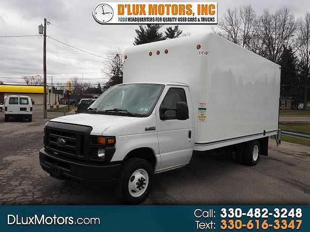 Ford Econoline 2017 $23900.00 incacar.com