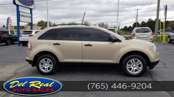 Ford Edge 2007 $3995.00 incacar.com