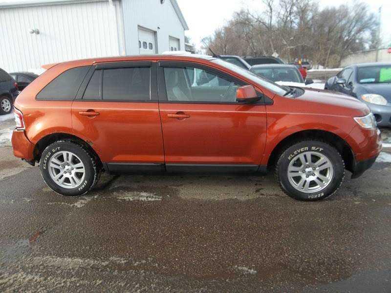 Ford Edge 2007 $3995.00 incacar.com