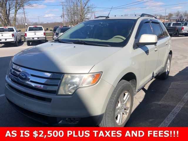 Ford Edge 2007 $2500.00 incacar.com