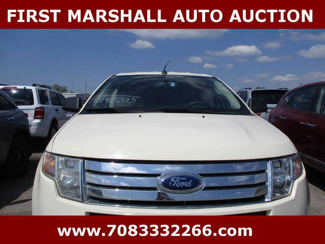 Ford Edge 2007 $2300.00 incacar.com
