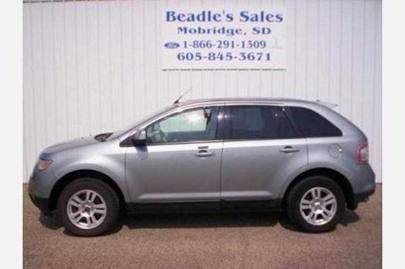 Ford Edge 2007 $8950.00 incacar.com