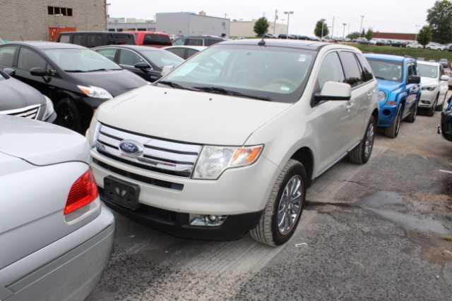 Ford Edge 2007 $7111.00 incacar.com