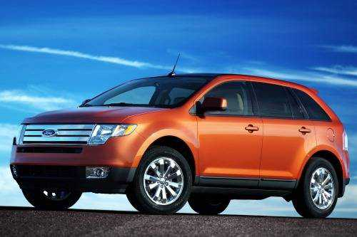 Ford Edge 2007 $8995.00 incacar.com
