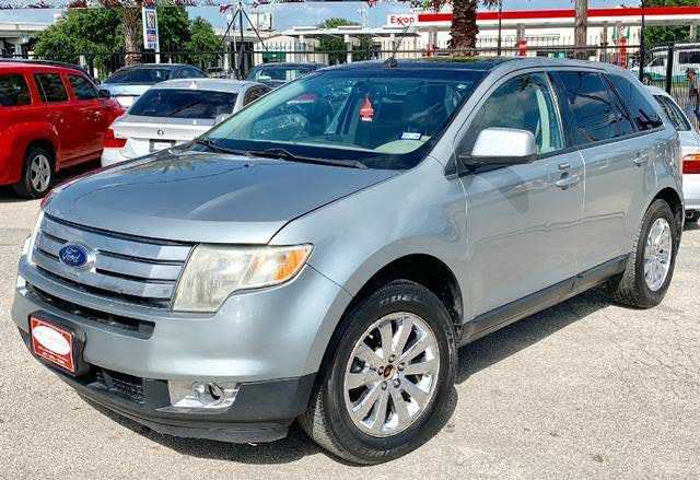 Ford Edge 2007 $231054.00 incacar.com