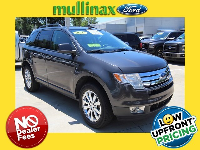 Ford Edge 2007 $7200.00 incacar.com