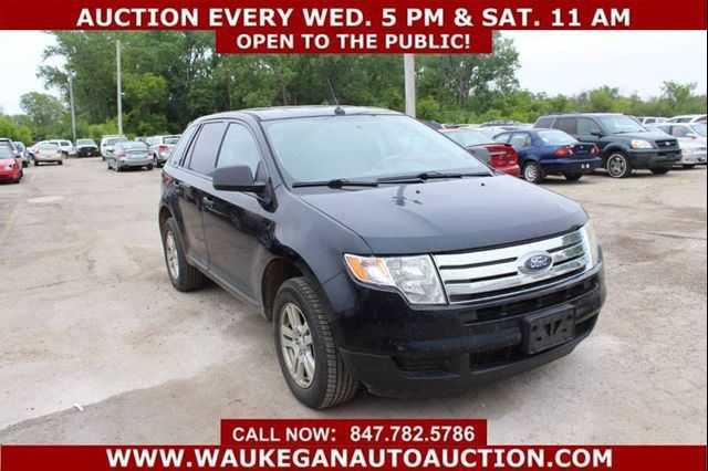 Ford Edge 2008 $2900.00 incacar.com