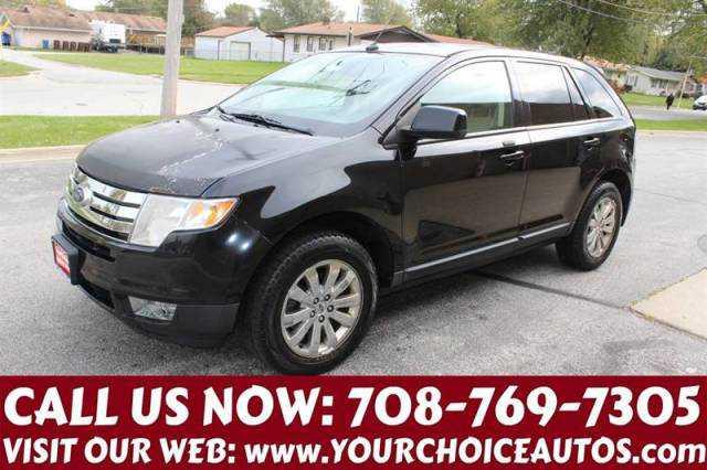 Ford Edge 2008 $5999.00 incacar.com