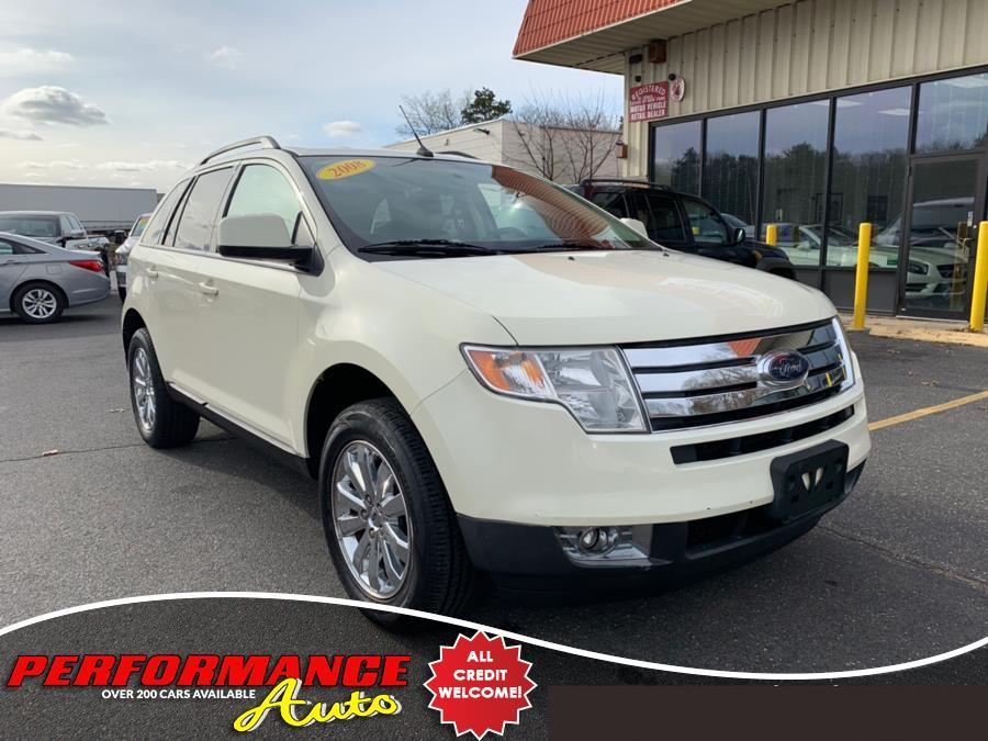 Ford Edge 2008 $9491.00 incacar.com