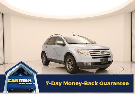 Ford Edge 2008 $12599.00 incacar.com