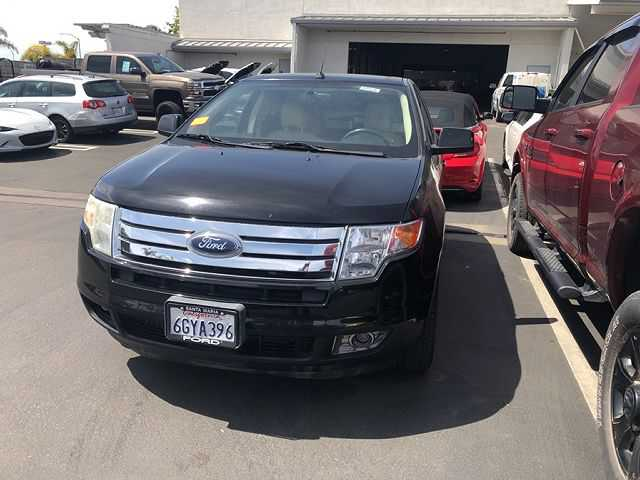 Ford Edge 2008 $99850.00 incacar.com