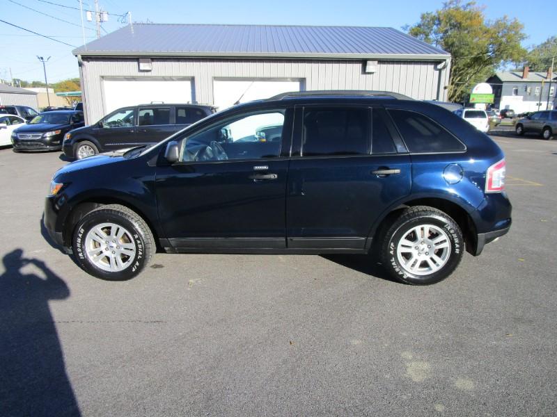 Ford Edge 2008 $9200.00 incacar.com