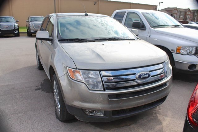 used Ford Edge 2008 vin: 2FMDK49C08BA57157