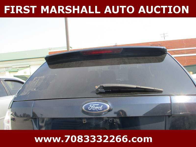 Ford Edge 2008 $2100.00 incacar.com