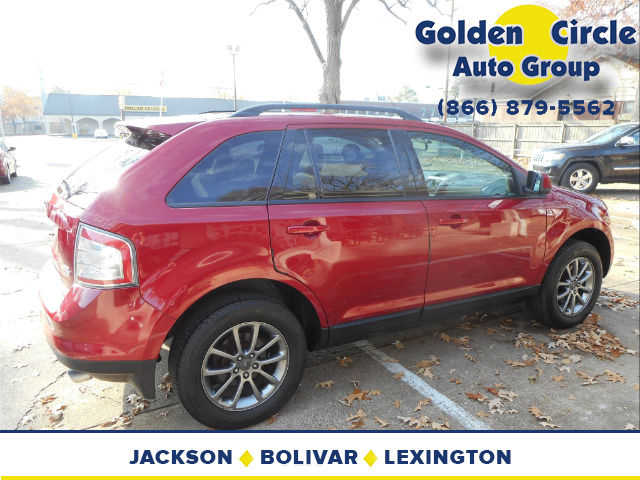 Ford Edge 2008 $7627.00 incacar.com