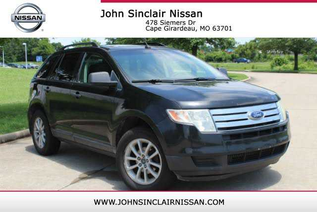 Ford Edge 2008 $6587.00 incacar.com
