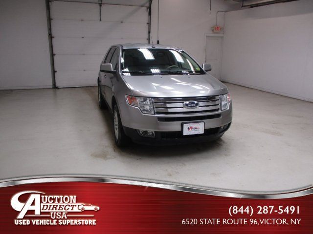 Ford Edge 2008 $8400.00 incacar.com