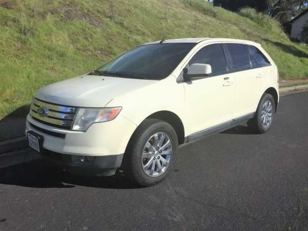 Ford Edge 2008 $6895.00 incacar.com