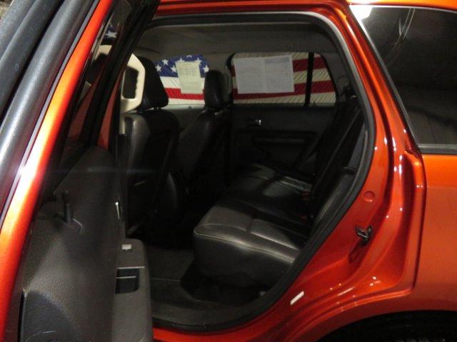 Ford Edge 2008 $8555.00 incacar.com