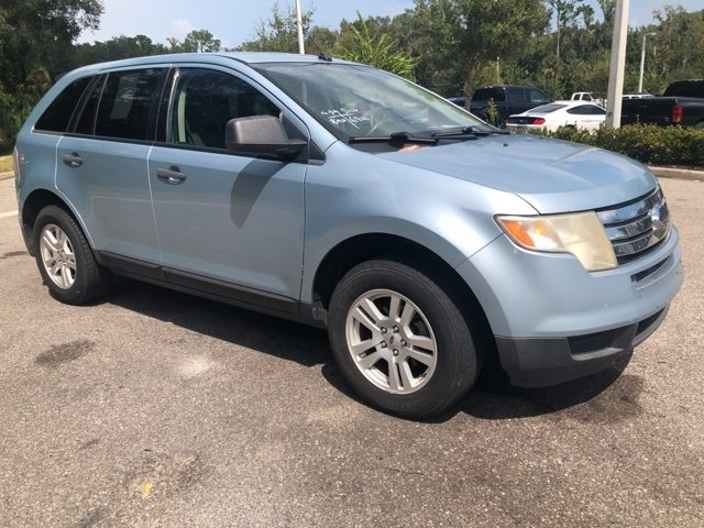 used Ford Edge 2008 vin: 2FMDK36C08BA05199