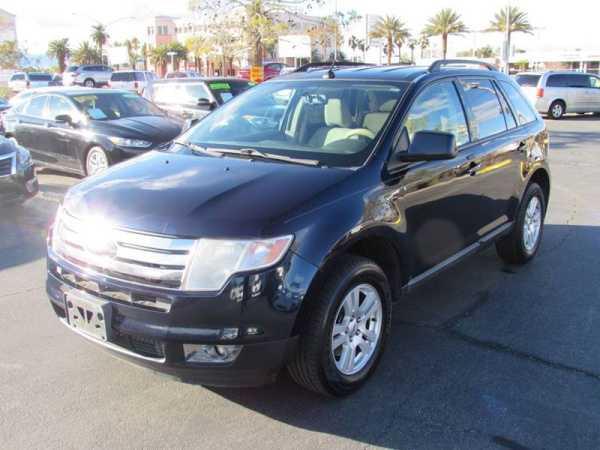 Ford Edge 2008 $7888.00 incacar.com