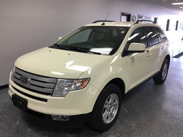 Ford Edge 2008 $7512.00 incacar.com
